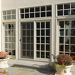 Attrayant Paradigm Window Solutions   Patio Doors